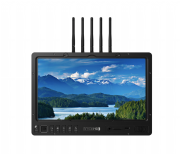 SMALL HD 1303 HDR Bolt Sidekick Daylight Viewable 13-inch Production Monitor con Built-in Teradek S